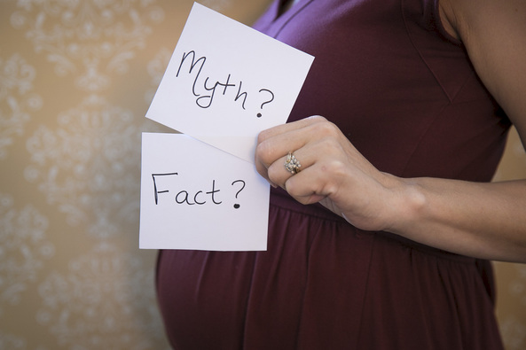 pregnancy-myths-facts