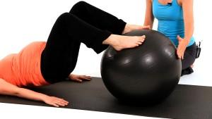 Pregnancy safe exercise