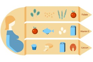 vitamins-nutrients-pregnancy