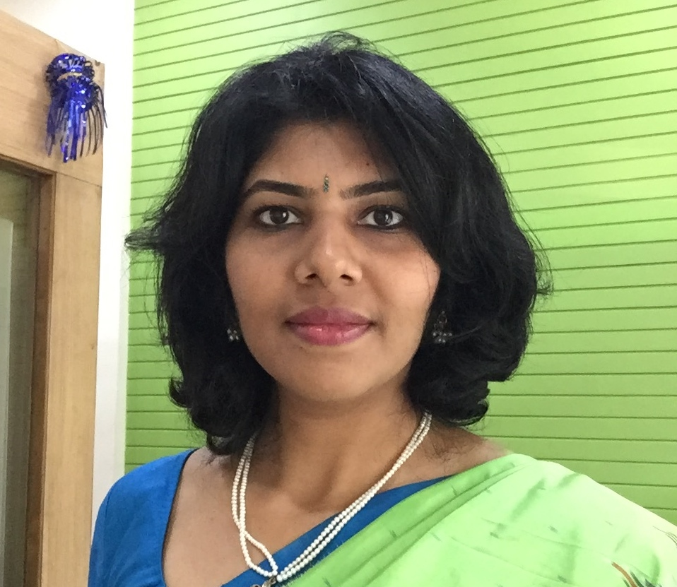 Vaishali Gupta FabMoms Prenatal