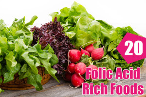 Folic-Acid-Rich-Foods